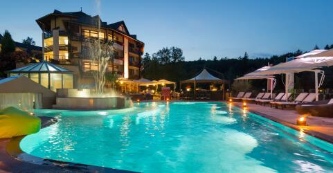 Romantischer Winkel SPA Resort 1