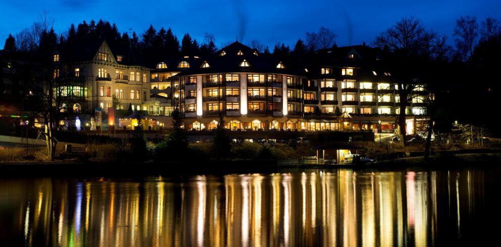 Romantischer Winkel SPA Resort 15903