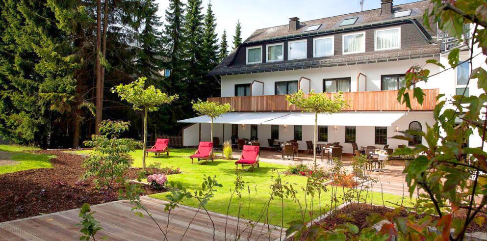 AVITAL Resort Winterberg 15935