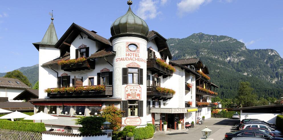 Staudacherhof 15978