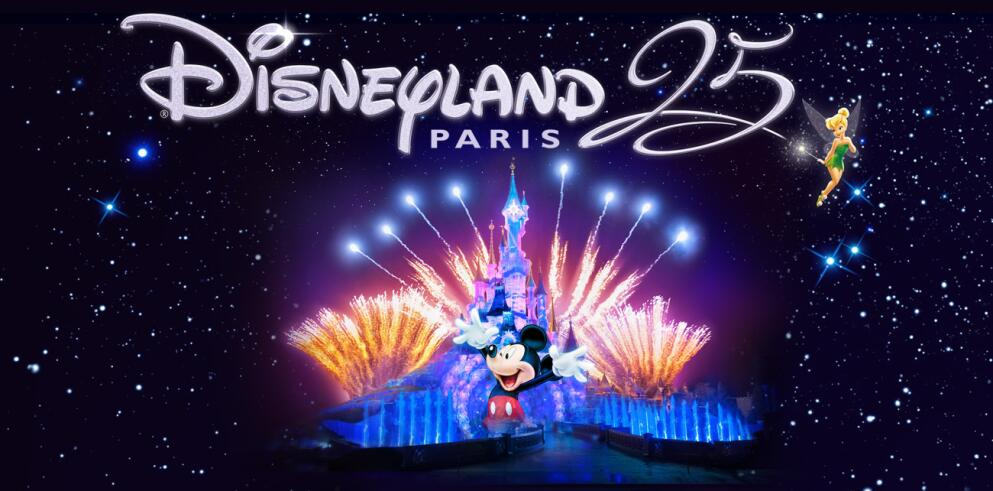 Disneyland Paris 15991