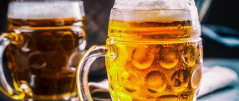Besichtigung der Warsteiner Brauerei mit Bierprobe