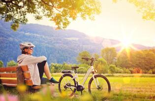 Mit der Natur eins sein - Willkommen im schönen Hochsauerland!