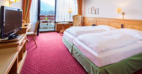 Arabella Brauneck Hotel 9