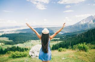 Urlaub mit Alpenpanorama: Erholen, Entspannen & Durchatmen in Oberbayern