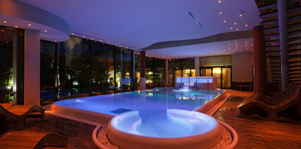 Villa Nicolli Romantic Resort 16075