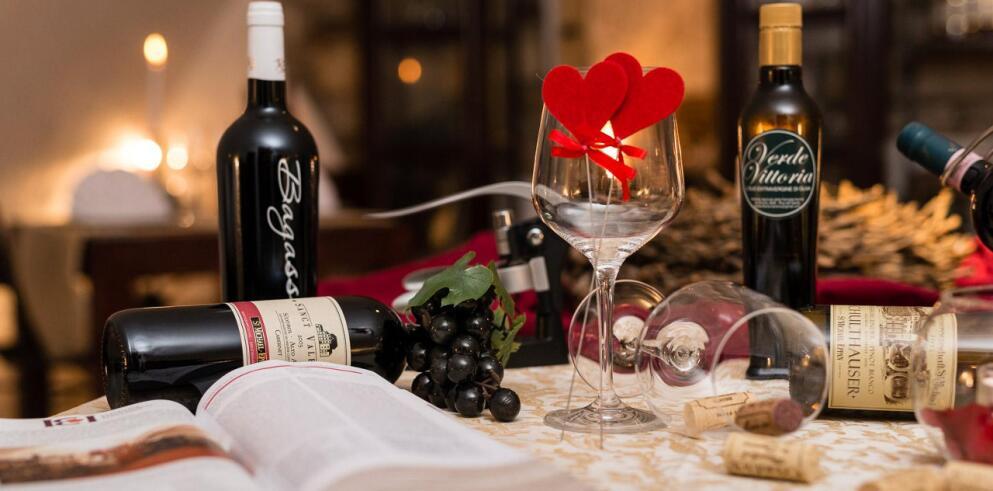 Villa Nicolli Romantic Resort 16083