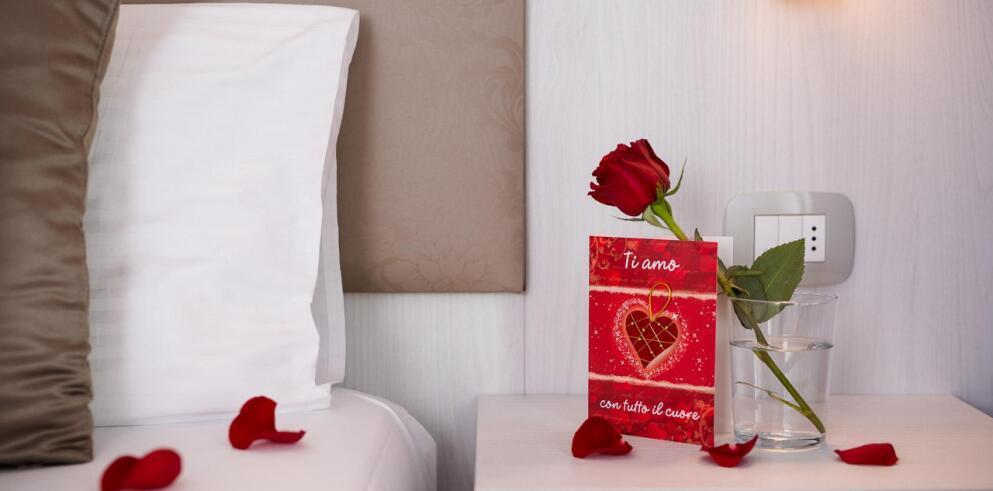 Villa Nicolli Romantic Resort 16086