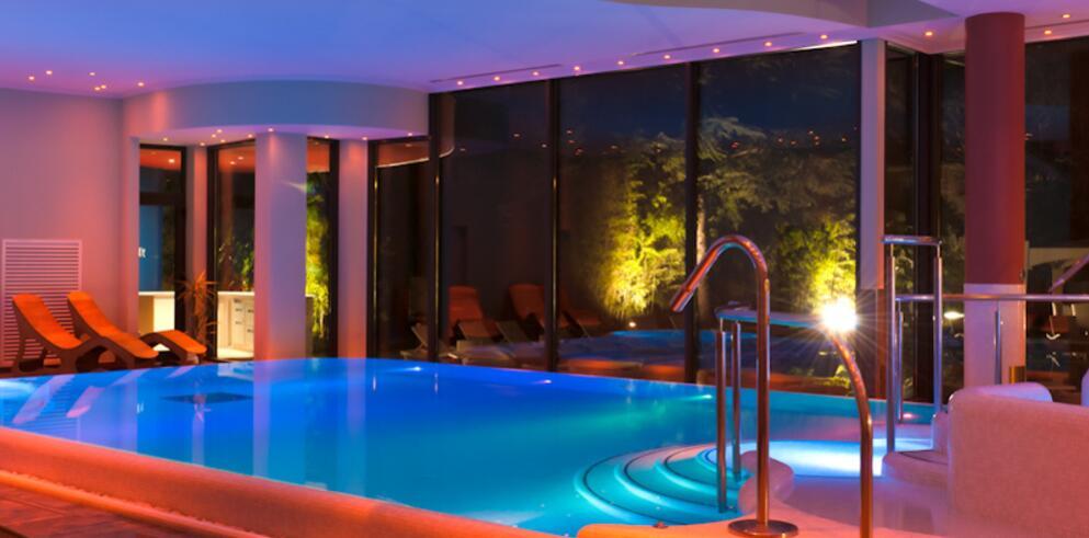 Villa Nicolli Romantic Resort 16087