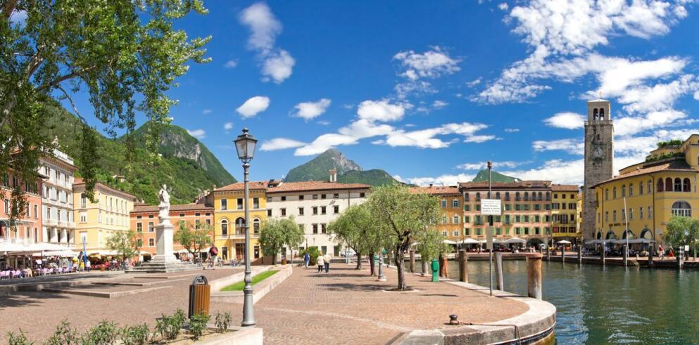 Villa Nicolli Romantic Resort 16089