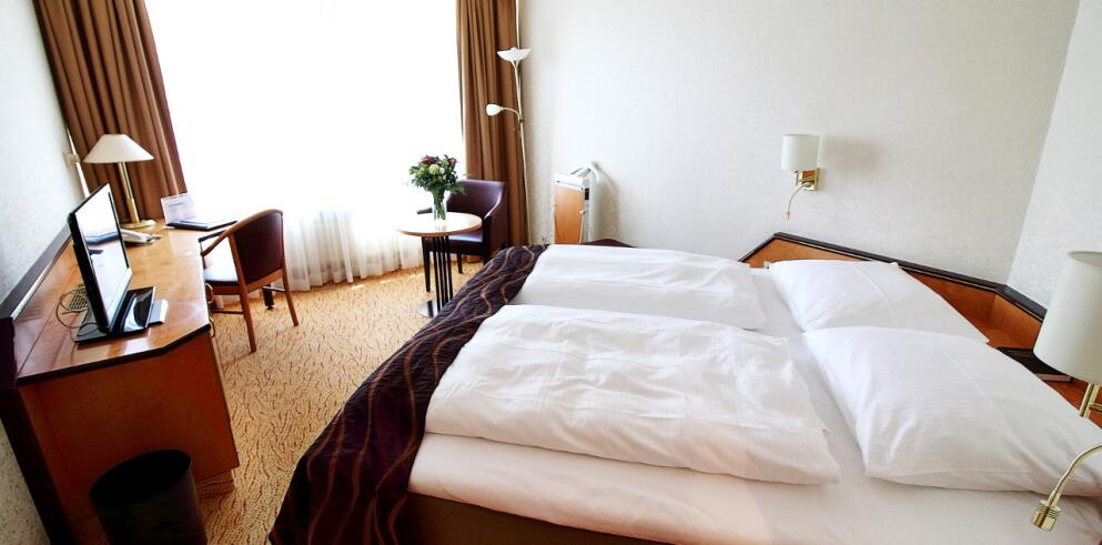 Hotel Senator Hamburg 16095