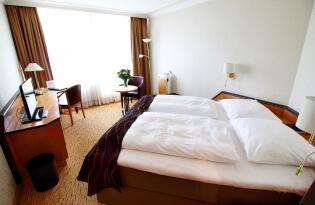 4* Hotel Senator Hamburg