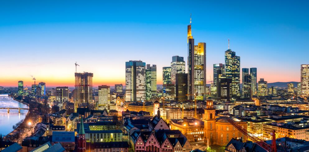 Best Western Macrander Hotel Frankfurt/Kaiserlei 16096