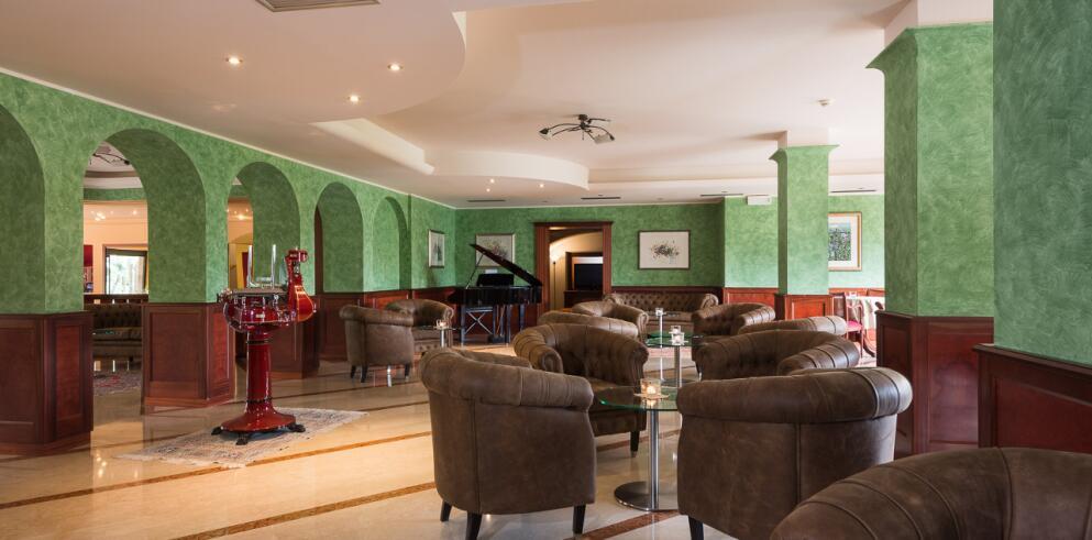 Villa Nicolli Romantic Resort 16142