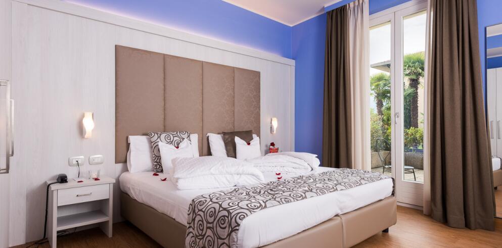 Villa Nicolli Romantic Resort 16143
