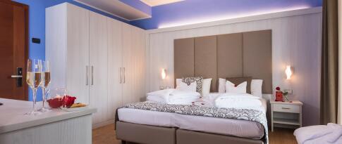 Romantic Doppelzimmer