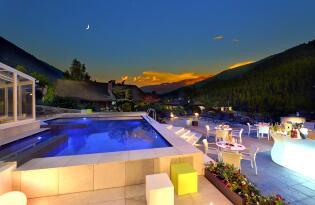 Traumhafter Aktiv- und Wellnessurlaub in der Berglandschaft von Trentino