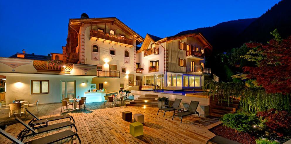 Palace Hotel Ravelli 16164