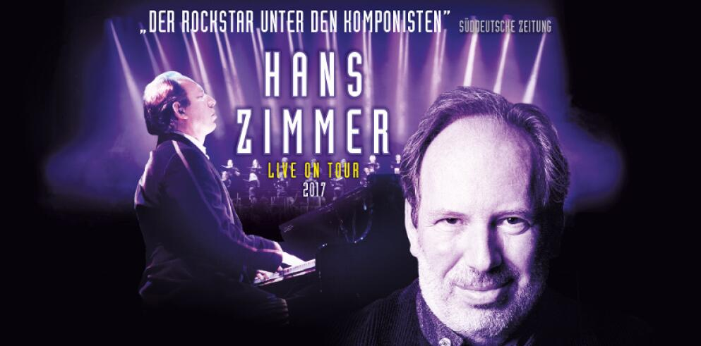 Hans Zimmer live on Tour 2017 16177
