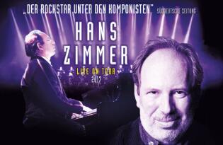 Gänsehautfeeling pur! Die größten Filmmusiken Hollywoods LIVE in Concert