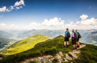 Wellnesstraum im idyllischen Urlaubsparadies Salzburger Land