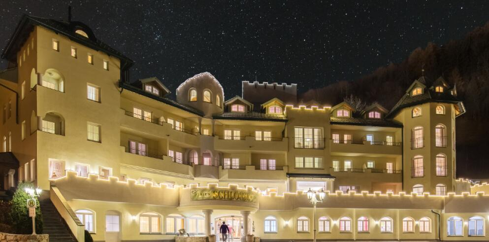 Hotel Ferienschlössl 16288