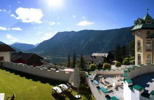 Urlaubstraum in Tirol: SPA & Kulinarische Highlights im schönen Ötztal