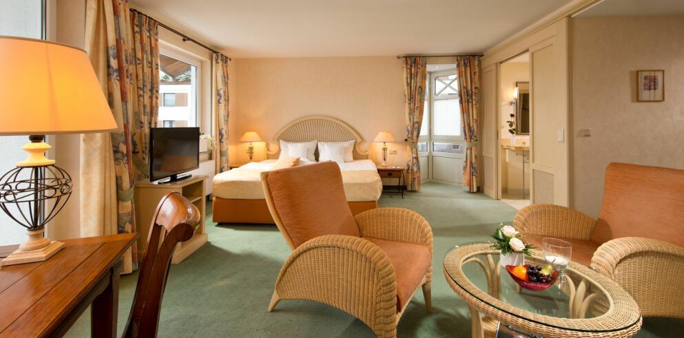 Romantischer Winkel SPA Resort 16291