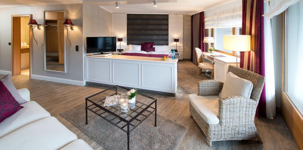 Romantischer Winkel SPA Resort 16292