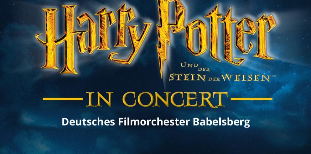 Harry Potter in Concert Berlin 16429