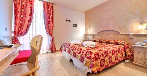 Romantic Hotel Posta 1899 4