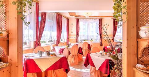 Romantic Hotel Posta 1899 8