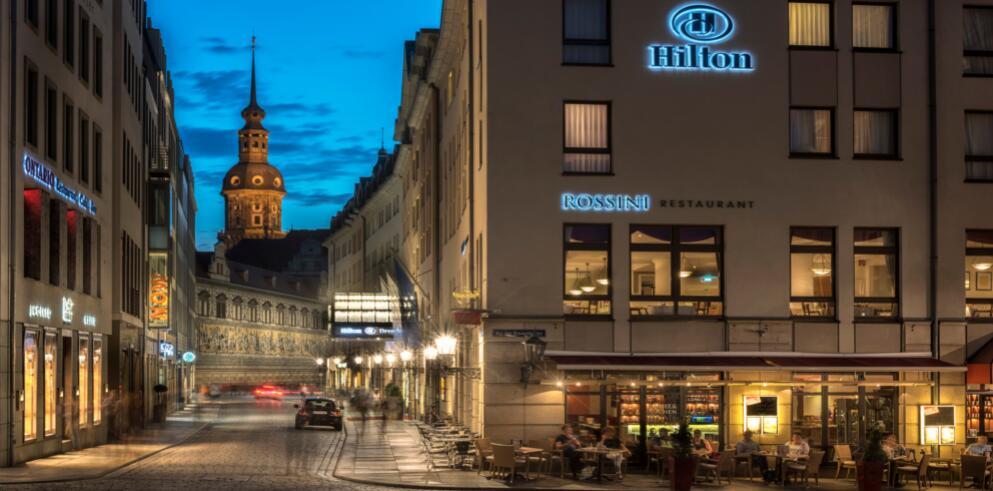Hilton Dresden 16502