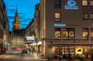 Kulinarische Highlights genießen mit Blick auf die Frauenkirche