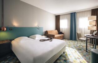 Modern, zentral, gemütlich – Das Top Hotel für Ihren Frankreich-Trip
