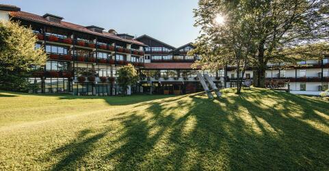 Hotel Schillingshof 1