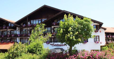 Hotel Schillingshof 10