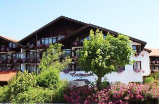 4* Hotel Schillingshof