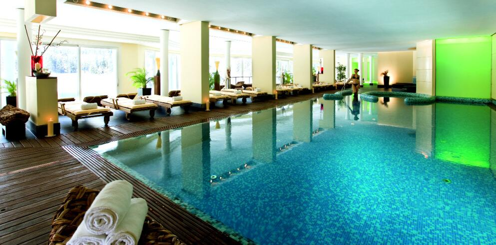 Arabella Alpenhotel am Spitzingsee 16670