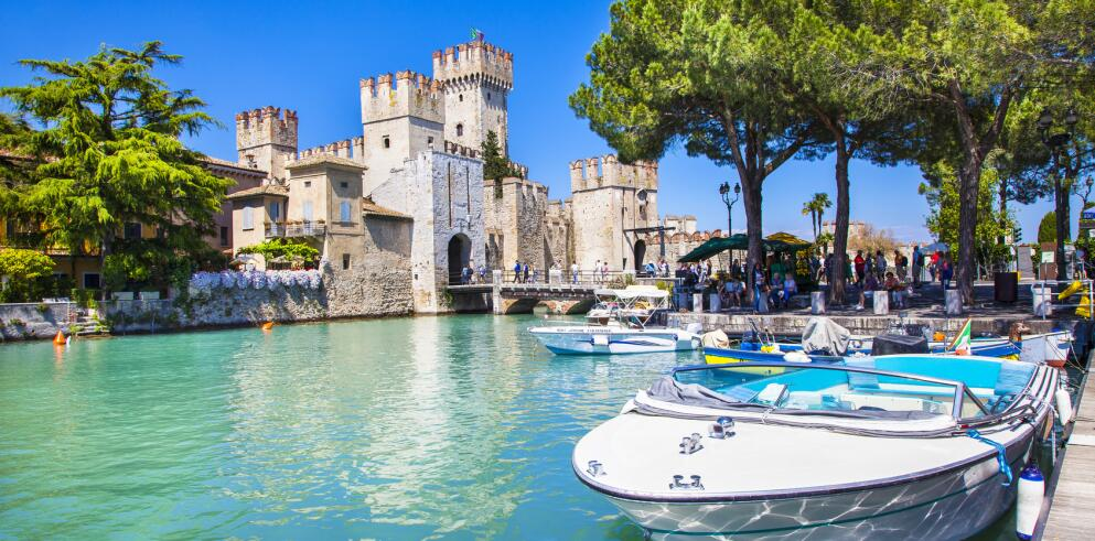 Urlaub am Gardasee & Mittelmeerkreuzfahrt 16792