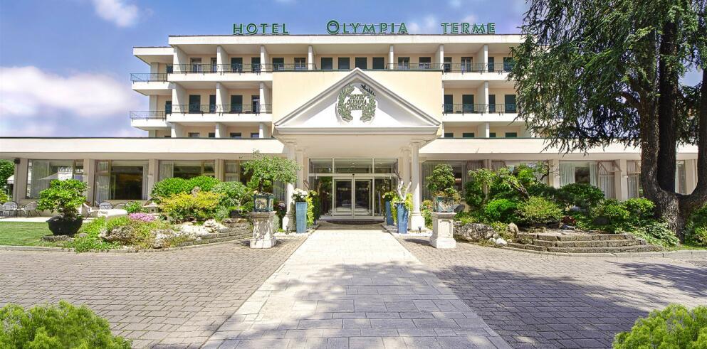 Hotel Terme Olympia 16914