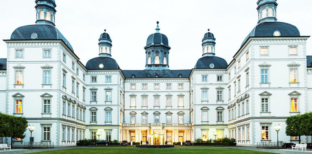 Althoff Grandhotel Schloss Bensberg 16923