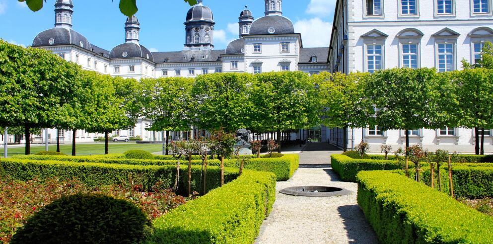 Althoff Grandhotel Schloss Bensberg 16924