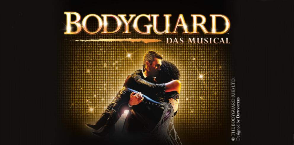 BODYGUARD - Das Musical in Stuttgart 16975