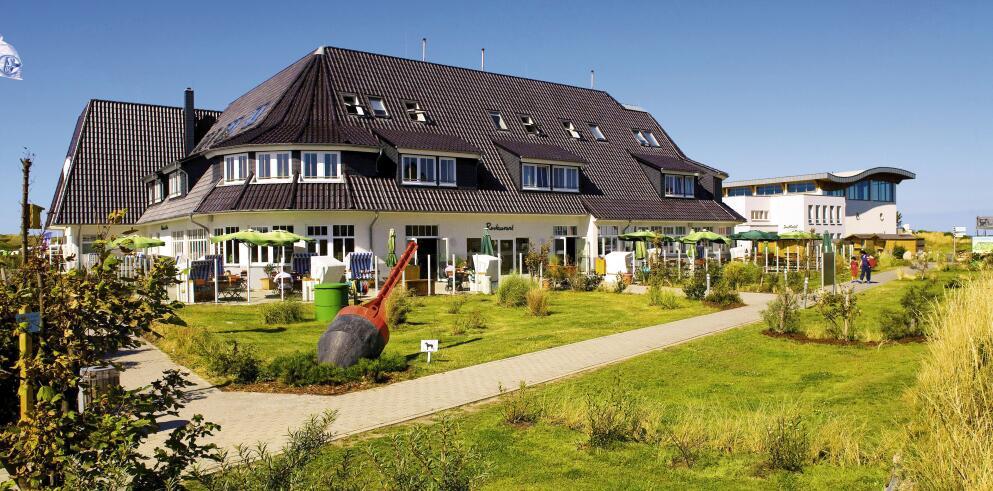 Dorfhotel Sylt 17