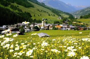 Urlaubsfeeling pur! Ausspannen & relaxen direkt im Zentrum von Saalbach