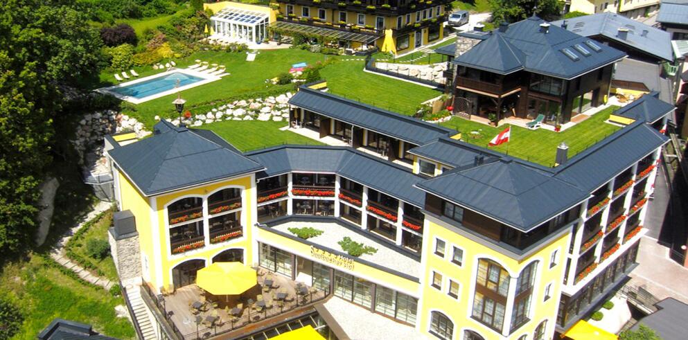 Hotel Saalbacher Hof 17011