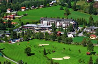 4*S CESTA GRAND Aktivhotel & Spa