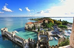 4* Hotel Sogno del Benaco