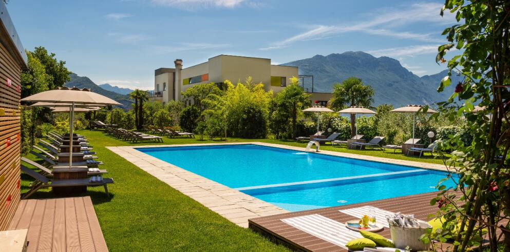 Active & Family Hotel Gioiosa 17056